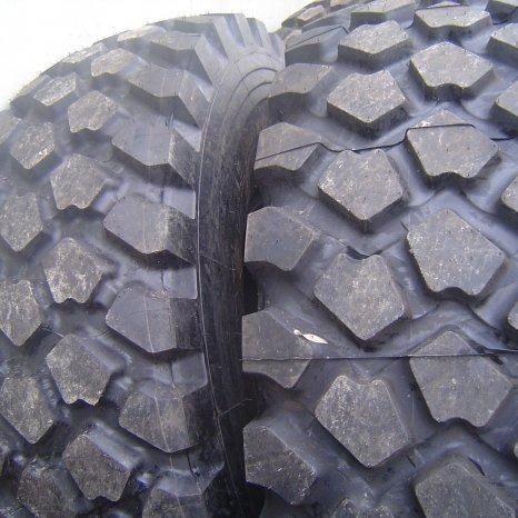Cauciucuri noi agricole/industriale 16R20 - Michelin XZL