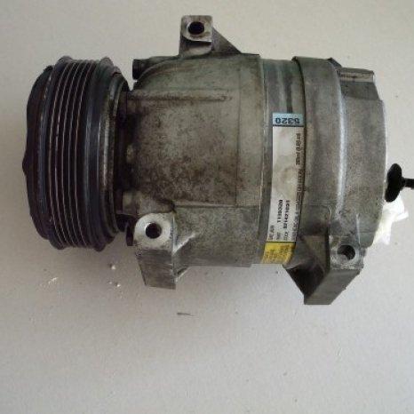Compresor aer conditionat Renault 1.9 DCI