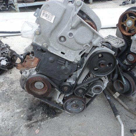 Vindem motor de Renault Laguna 1.6 benzina 16V. cod motor K4M.