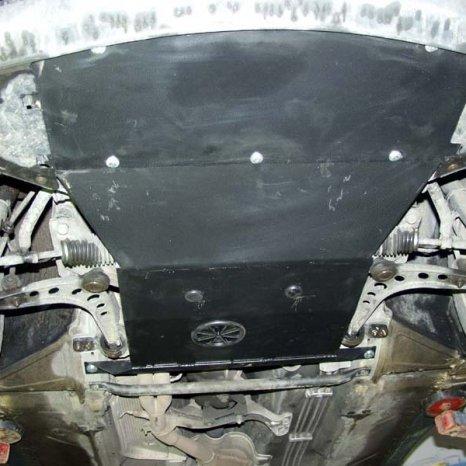 Scut motor din otel BMW E36