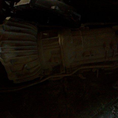 vand cutie viteze automata BMW
