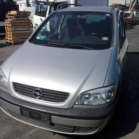 DEZMEMBREZ Opel Zafira A an fab. 2002 motor 1.8 16v tip Z18XE ,