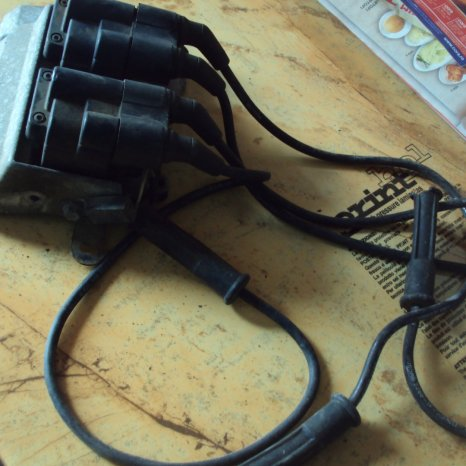bobine inductie renault scenic an 1998