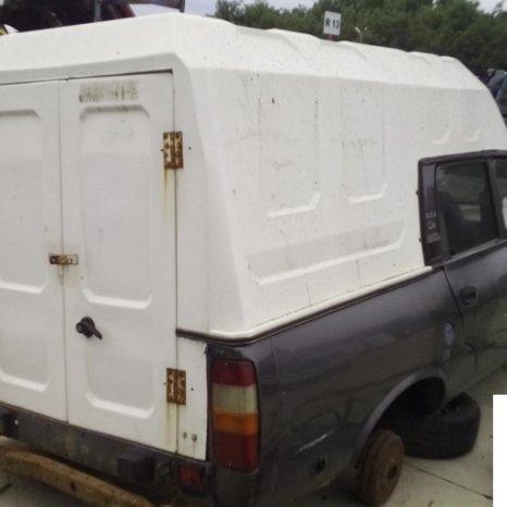 Dezmembrez Dacia D1F71X/DOUBLE CAB, an 2003