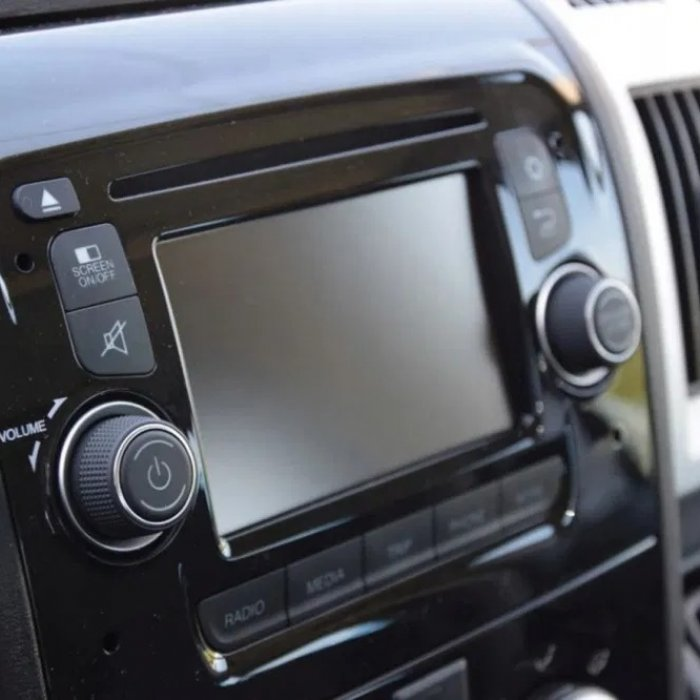 Radio cd mp3 fiat Ducato 4 multimedia bluetooth