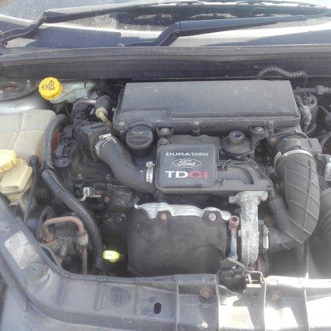Dezmembram Ford Fiesta 2004, 1.4 TDCI