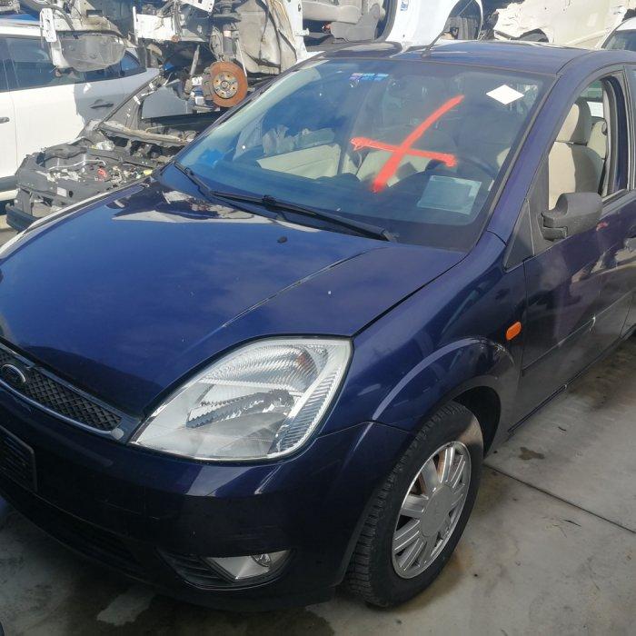 Ford Fiesta MK5 1.25 16v FUJA, fabricatie 2005