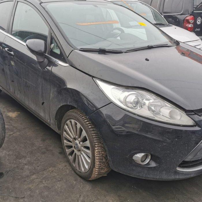 Ford Fiesta MK6 1.25 16v SNJA, fabricatie 2010