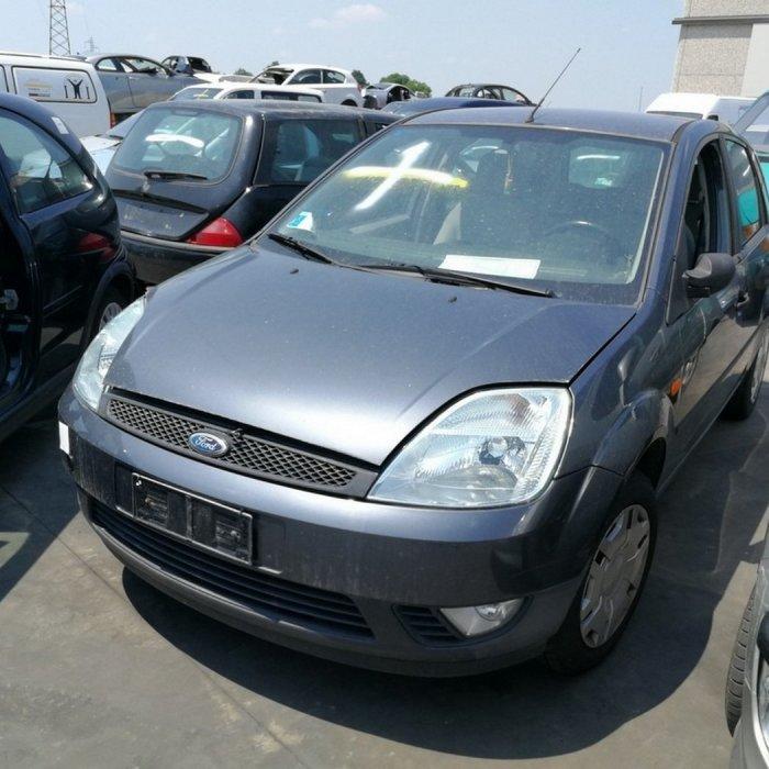 DEZMEMBREZ Ford Fiesta motor 1.4tdci tip F6JA , F6JB , 1.6tdci tip HHDA , HHDB , 1.25 16v tip FUJA , 1.4 16v tip FXJA