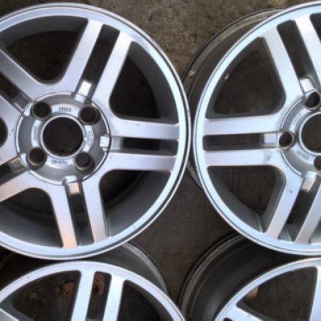 Jenti FORD Focus,Fiesta,Fusion, Mazda 2 - R15-4x108