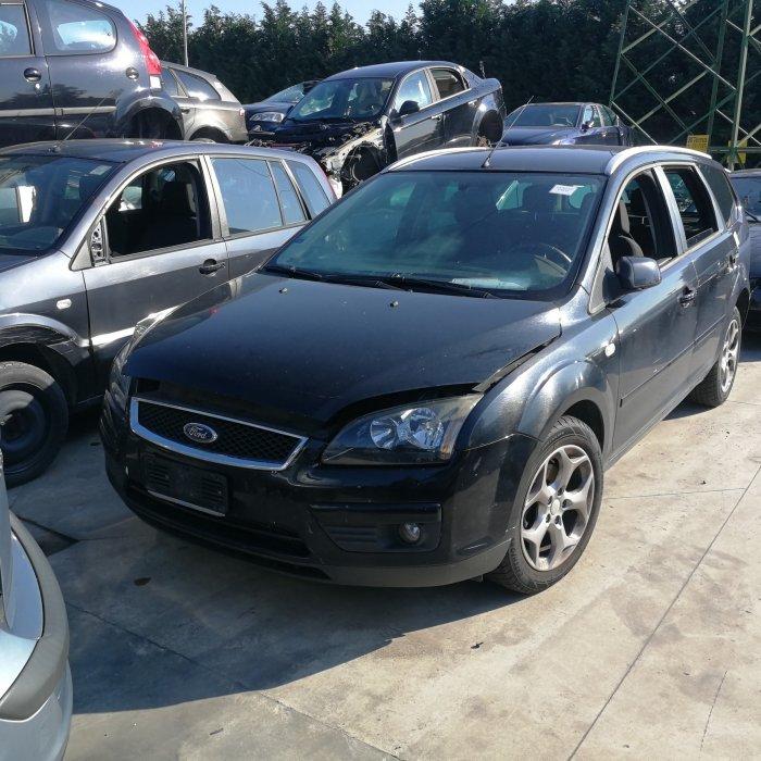 Ford Focus MK2 1.6 TDCI tip HHDA, G8DB, 2006