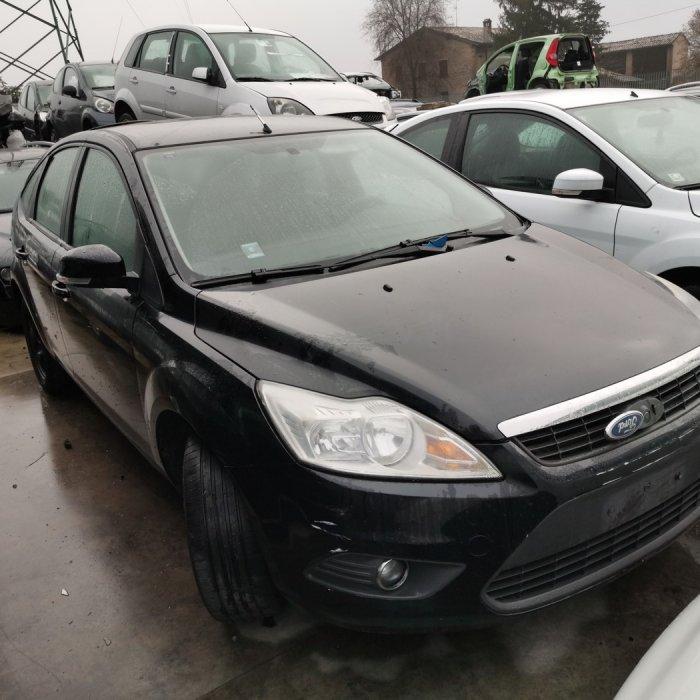 Ford Focus MK2 facelift 1.6 TDCI tip HHDA 90CP, 2009
