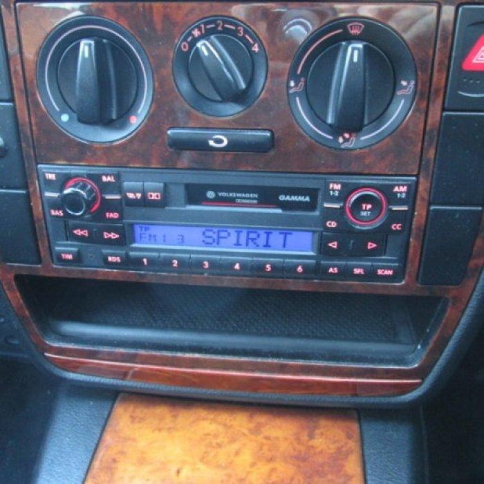 Radio Casetofon OEM Volkswagen Gamma