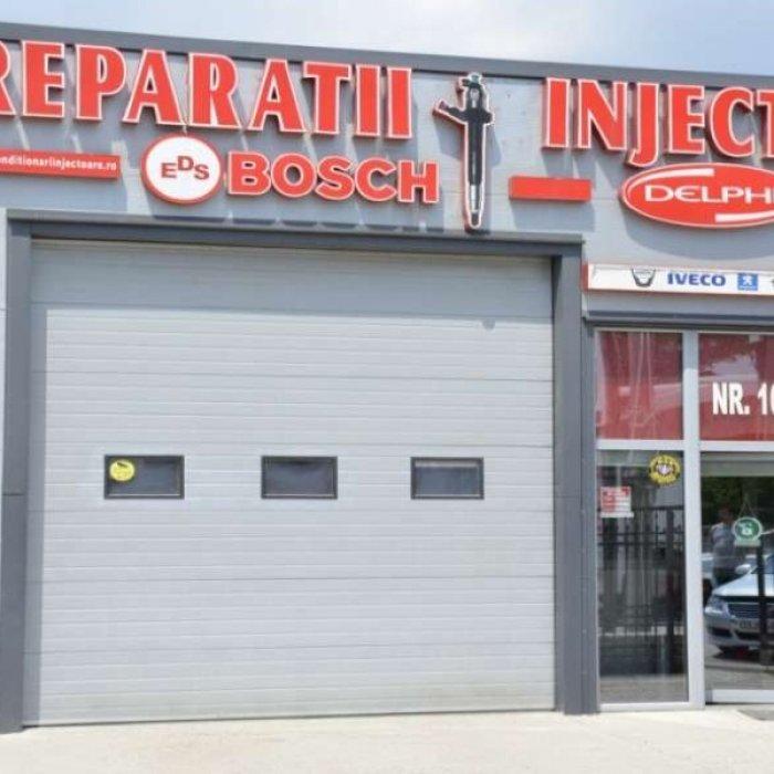 Reparatii injectoare Piezo Bosch - Vw, Mercedes, Audi