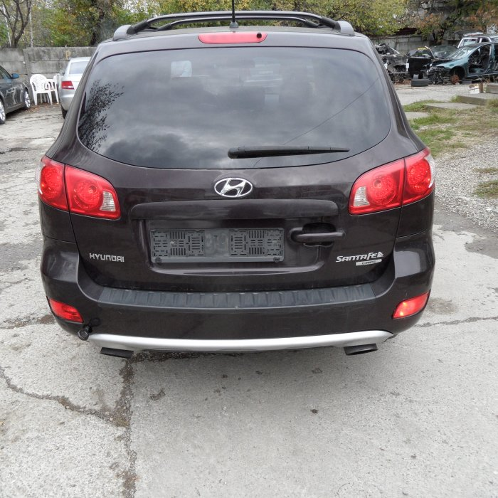 Dezmembram Hyundai Santa Fe 2.2 CRDI an 2007-2012