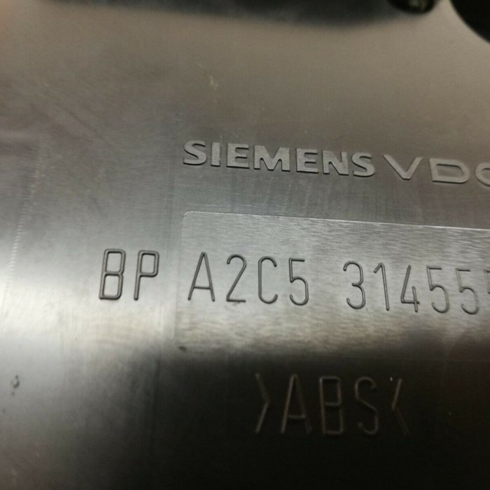 Bord computer / ceasuri bord MINIDOT VW Passat 3C B6 - Diesel EU