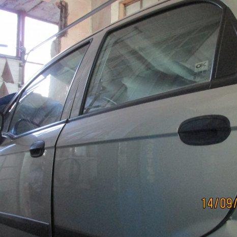 Maner usa stanga spate Chevrolet Spark 2006