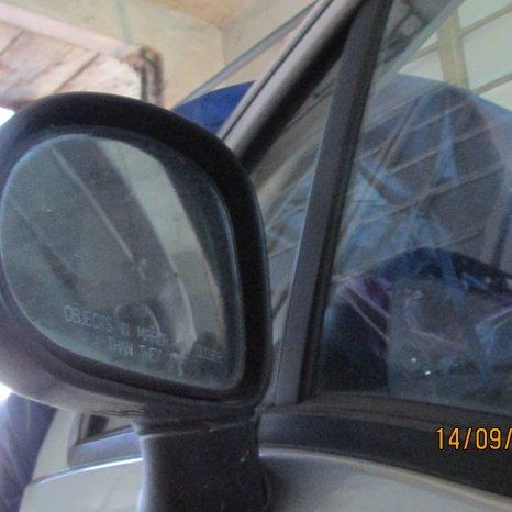 Oglinda stanga Chevrolet spark 2006