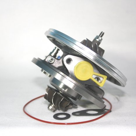Miez turbosuflanta Ford 1.6 TDCi 80 kw 109 cp cod motor DV6TED4