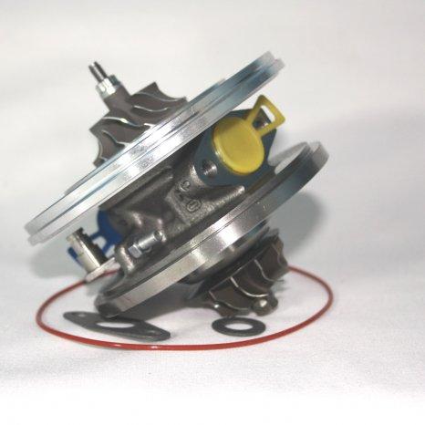 Miez turbosuflanta Peugeot 1.6 HDI 80 kw 109 cp cod motor DV6TED4