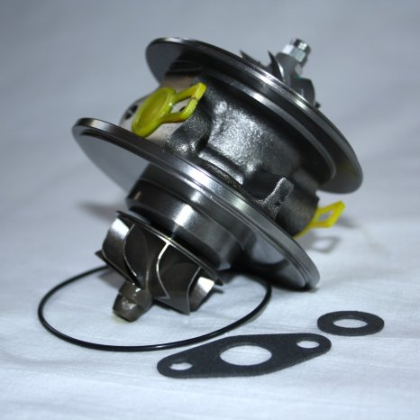 Miez turbo Vw Golf IV 1.9 TDI ATD 74 kw 54399700006 KP39A