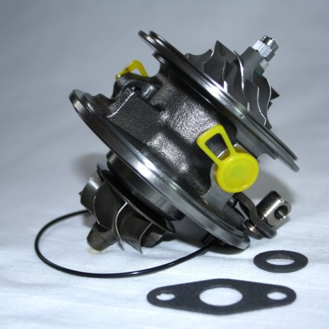 Miez turbo Vw Bora 1.9 TDI - ATD 74 kw 54399700006 KP39A