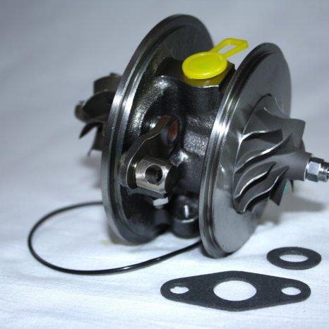 Miez turbo Skoda Superb II 1.9 TDI - BJB BKC BXE 77 kw 5439988001