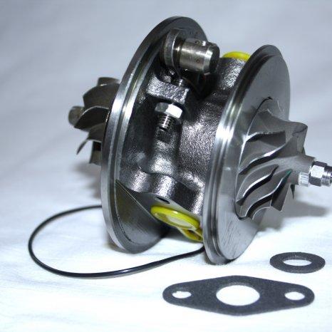 Miez turbo Vw Polo IV 1.9 TDI - ATD 74 kw 54399700006 KP39A