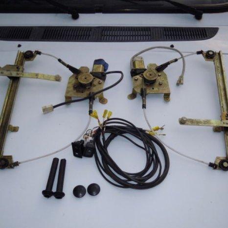 Macarale electrice originale Dacia 1310 NOI
