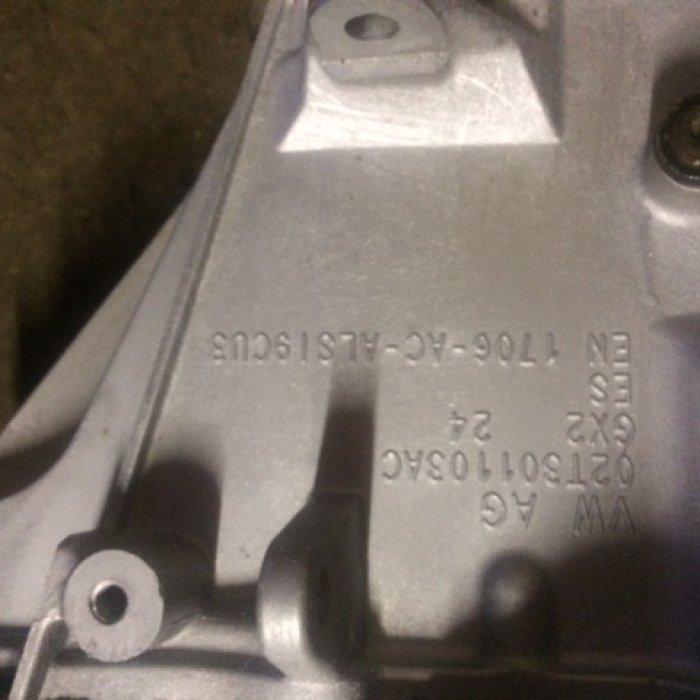 Cutie Vw Seat Skoda Audi 1.6 FSI 02t301103ac cutie de viteze 5 trepte