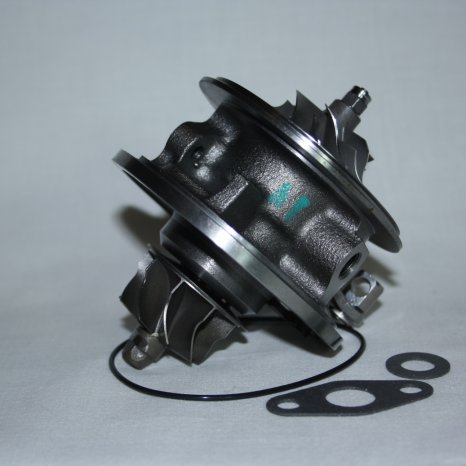 Miez turbo Vw Sharan 1.9 TDI ASZ - BTB 96 kw - 110 kw 1896 cm3