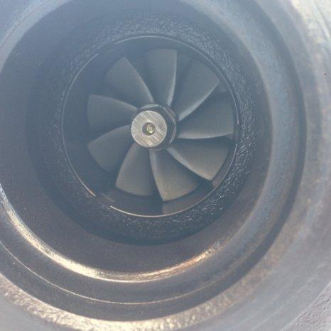 Turbosuflanta Audi A3 1.9 TDI Cod motor: BKC BXE 77 kw 105 cp