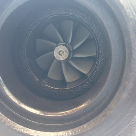 Turbosuflanta Vw Touran 1.9 TDI AVQ BKC BXE BRU BXF BXJ 66 kw 77