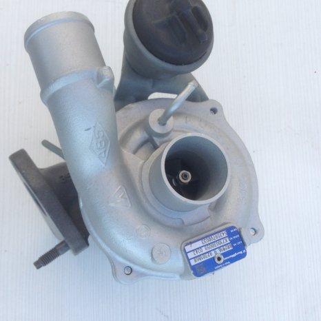 Turbosuflanta Renault Kangoo 1.5 dci 48 kw 50 kw euro 4