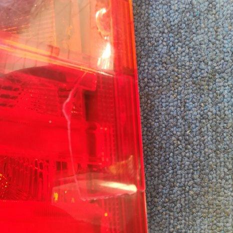 Stop LED spate stanga BMW X3 (F25) original