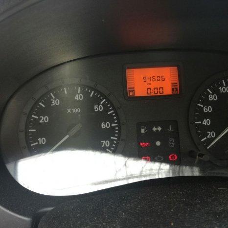 dezmembrez dacia logan 1.4 benzina an 2006