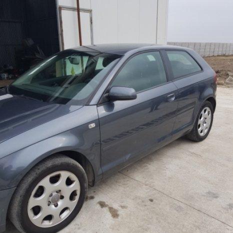 Dezmembrez Audi A3 si skoda octavia 2