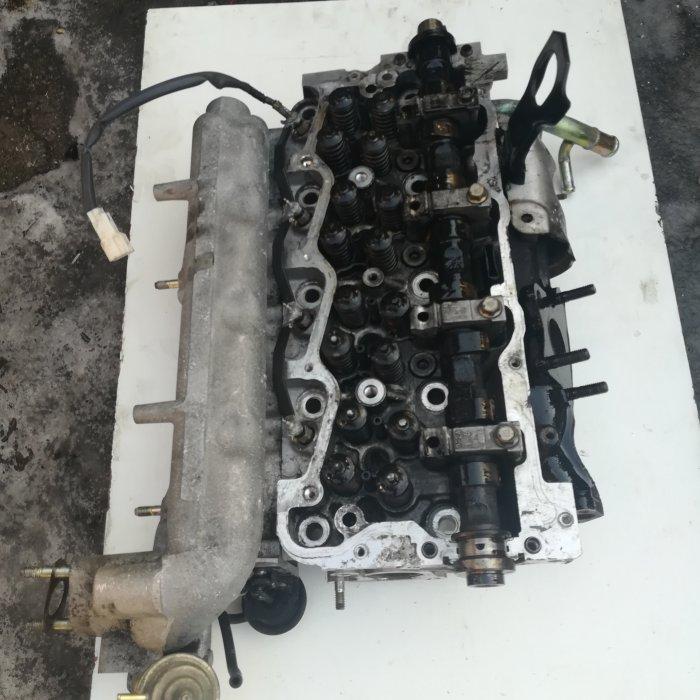 Dezmembrez motor Mazda6 89kw, 121cp
