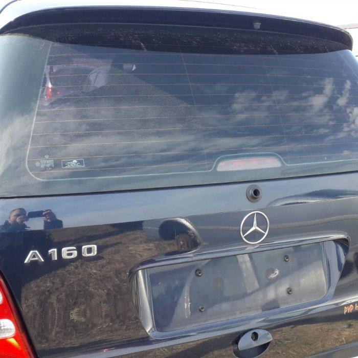 Dezmembrez Mercedes a class motor 1.6 benzina an 2000, motor