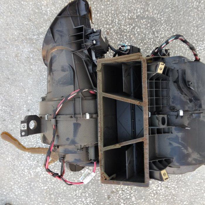 Aeroterma -Ventilator habitaclu Peugeot Citroen