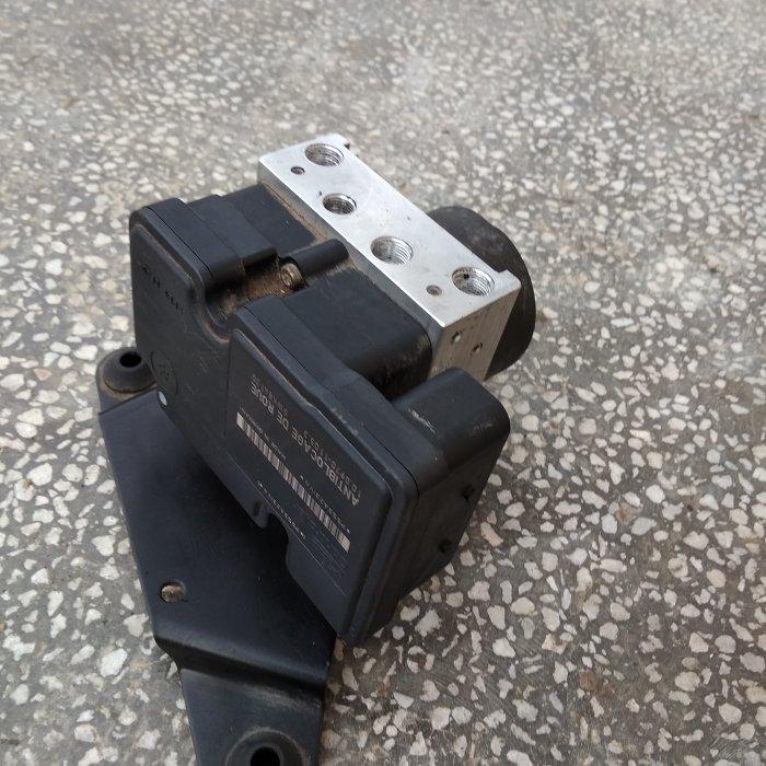 Unitate ABS / Pompa ABS Peugeot Citroen