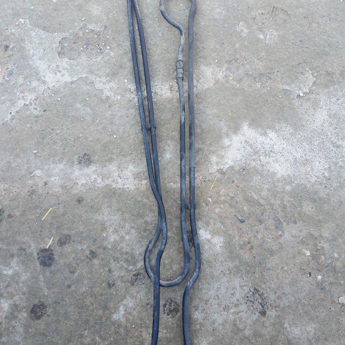 Conducte combustibil opel corsa c 1.3 cdti 2004 / 2005