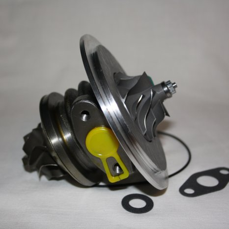Miez turbosuflanta Renault Scenic I 1.9 dCi - F9Q 75 kw