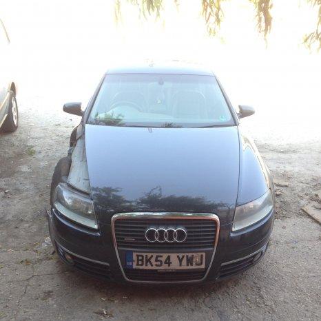 Dezmembrari Audi A6 2007