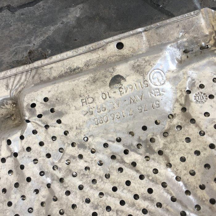 scut motor original bmw seria 3