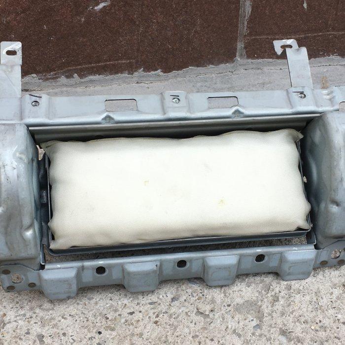 airbag pasager vw sharan/seat