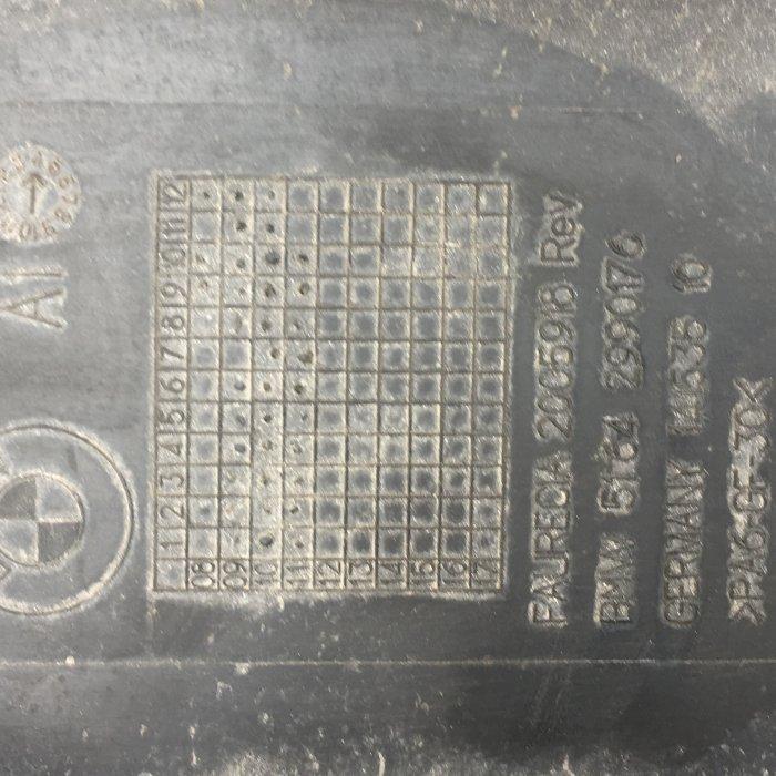 trager original bmw X1