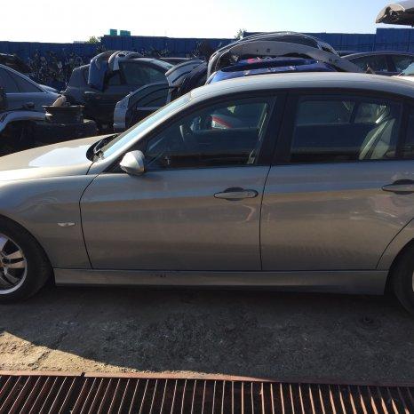 Dezmembrez BMW 320 an 2005