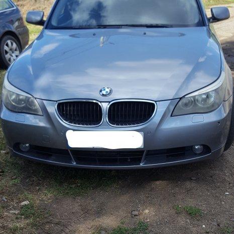 Dezmembram BMW Seria 5