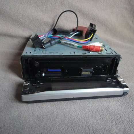 Mp3 player SD Card auto jvc 4x50 mosfeet